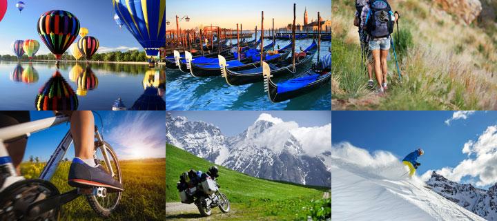 ABTOT Travel Portal – Organise a Trip