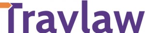 Travlaw logo